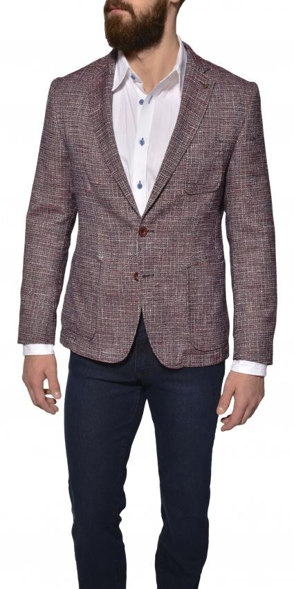 LIMITED EDITION structured blazer