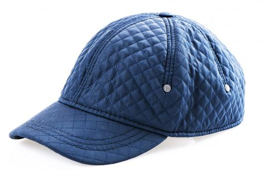 Tmavomodrá čiapka