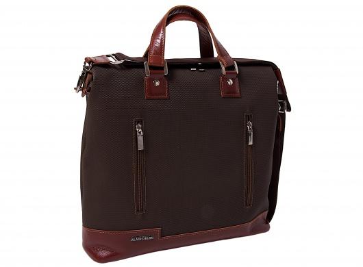Large portfolio bag